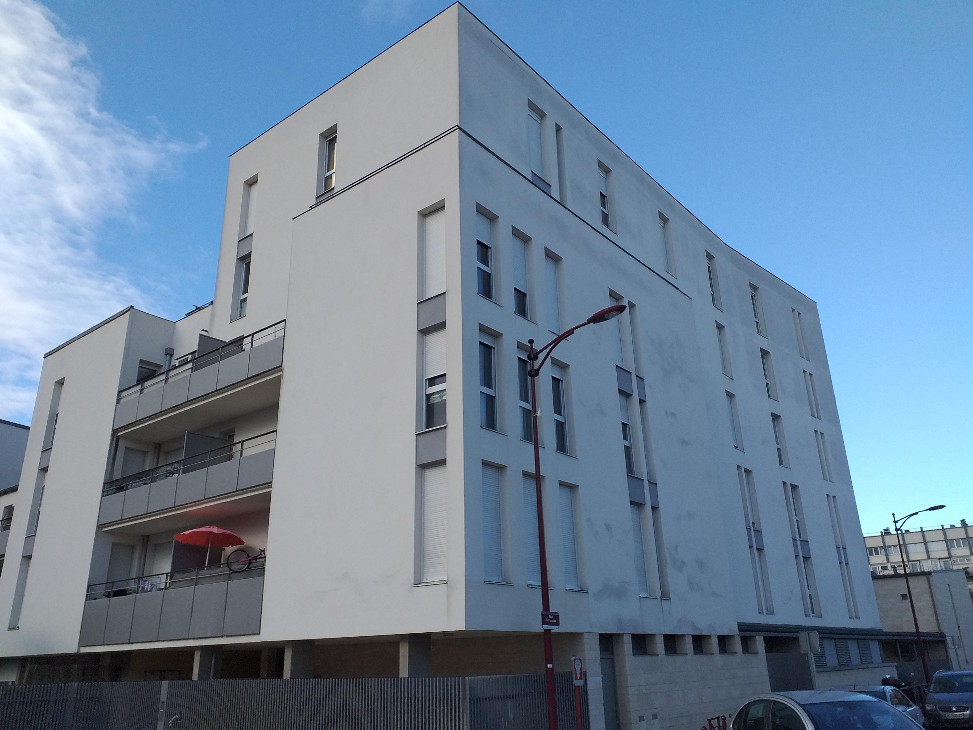 Audit et gestion patrimoniale d'immeuble d'habitation